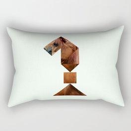 KNIGHT Rectangular Pillow