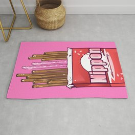 Pocky Lover - Junkies Collection Rug