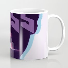 smokin'MOSS Coffee Mug