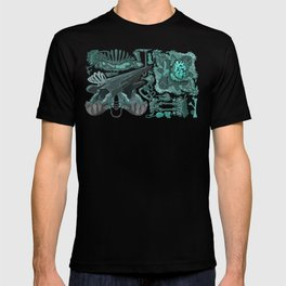 Fast Beating Engine T-shirt