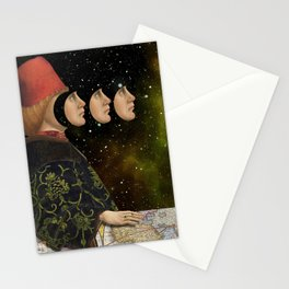 Look To The Future Stationery Cards
