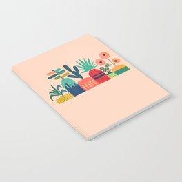 Plant mania Notebook