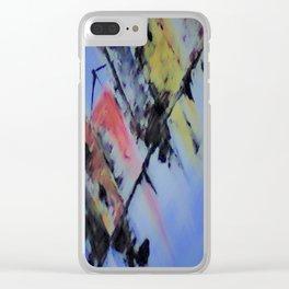 Urbano Clear iPhone Case
