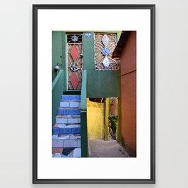 jewel of Yalepa Framed Art Print