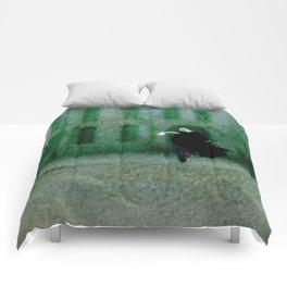 The Monster Series (2/8) Comforters