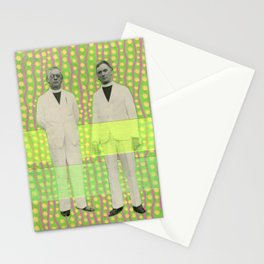 The Doctors Stationery Cards