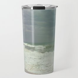 Sea ​​breeze Travel Mug