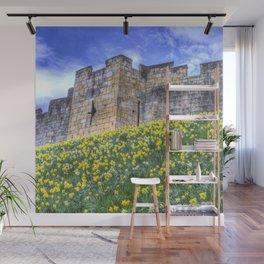 York City Walls Wall Mural