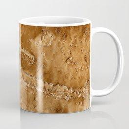 Valles Marineris Coffee Mug
