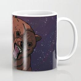 Savagery Coffee Mug