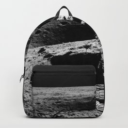 Apollo 16 - Moon Astronaut Crater Backpack