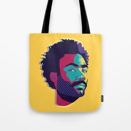 Hey Don Tote Bag