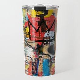 New Rey Travel Mug