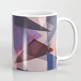 Fragments 2 Coffee Mug