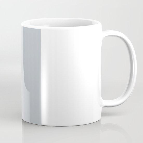 Crossing Mug