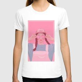 PASTEL LOVE T-shirt