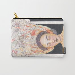 your ears should be burning Carry-All Pouch