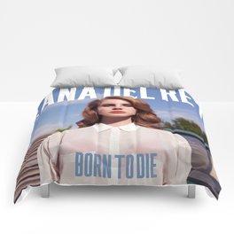 Born To Die Comforters