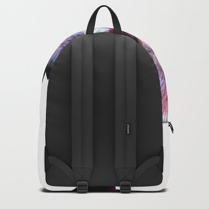 Oracle at Server Delphi Backpack by intosunrise