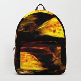 """Summer Ghosts"" Backpack"