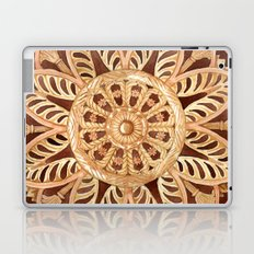 Landmark Medallion Laptop & iPad Skin