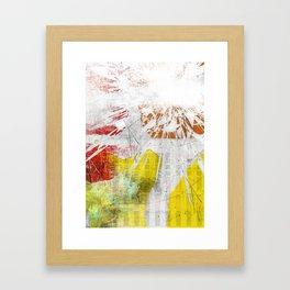 Uncle Ming's Framed Art Print