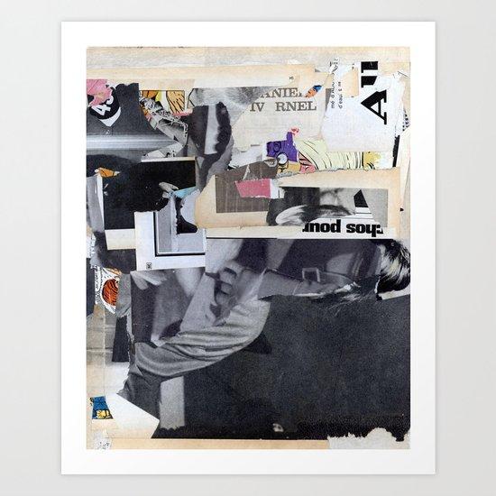 BCKP9 Art Print