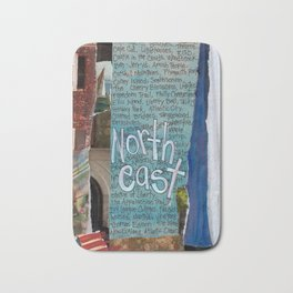 Northeast Bath Mat