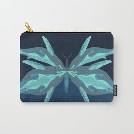 whalefly Carry-All Pouch