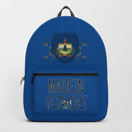 Made In Vermont Backpack