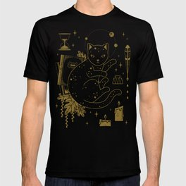 Magical Assistant T-shirt