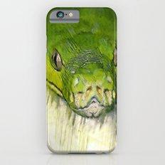 Python Art Slim Case iPhone 6s