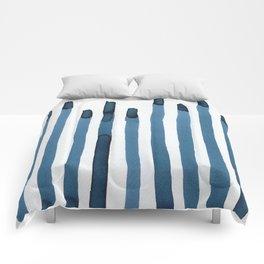 Manual labour #3 Comforters