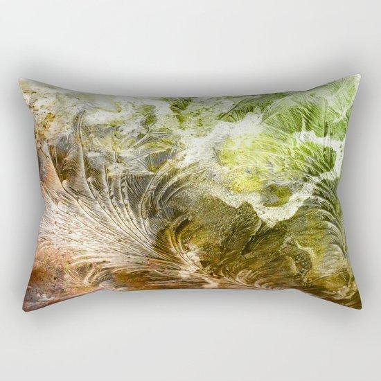 γ Gruis Rectangular Pillow
