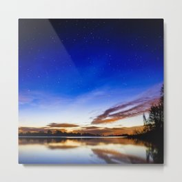Colorful heaven Metal Print
