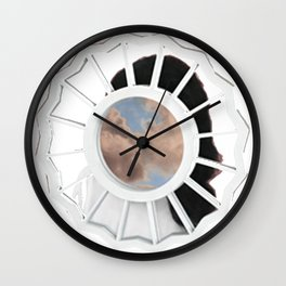 Mac Miller The Devine Feminine Wall Clock