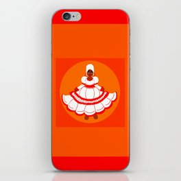 ¡Baile Mai! iPhone Skin