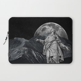 Behold the Sky Laptop Sleeve
