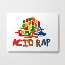 Acid Rap Chance The Rapper Metal Print