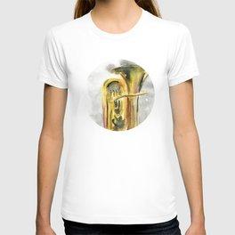 Solo tuba T-shirt
