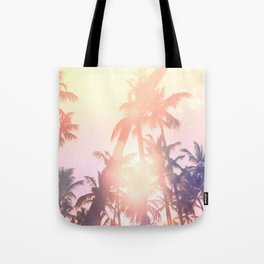 Out Until Dawn Tote Bag