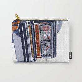 Hit the road Carry-All Pouch