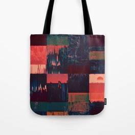 cystyl styge Tote Bag