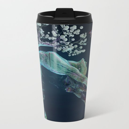 Transit Metal Travel Mug