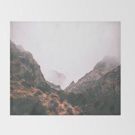 Utah Throw Blanket