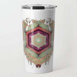 Inkdala XXXIX Travel Mug