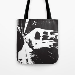 The City That Never Sleeps... Tote Bag