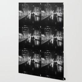 New York City Noir Wallpaper