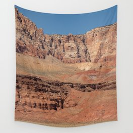 Colorful Mesas 2 - Desert Southwest Wall Tapestry