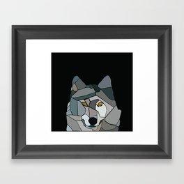 Dark Dulcet  Framed Art Print